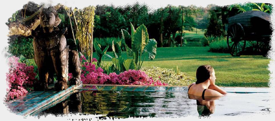Four Seasons Hotels & Resorts四季度假村