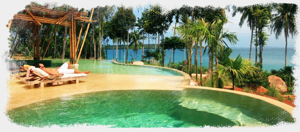 Soneva Resorts苏尼瓦度假村