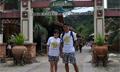 Yaoyao走世界系列:2012年5月兰卡威四季酒店自驾游