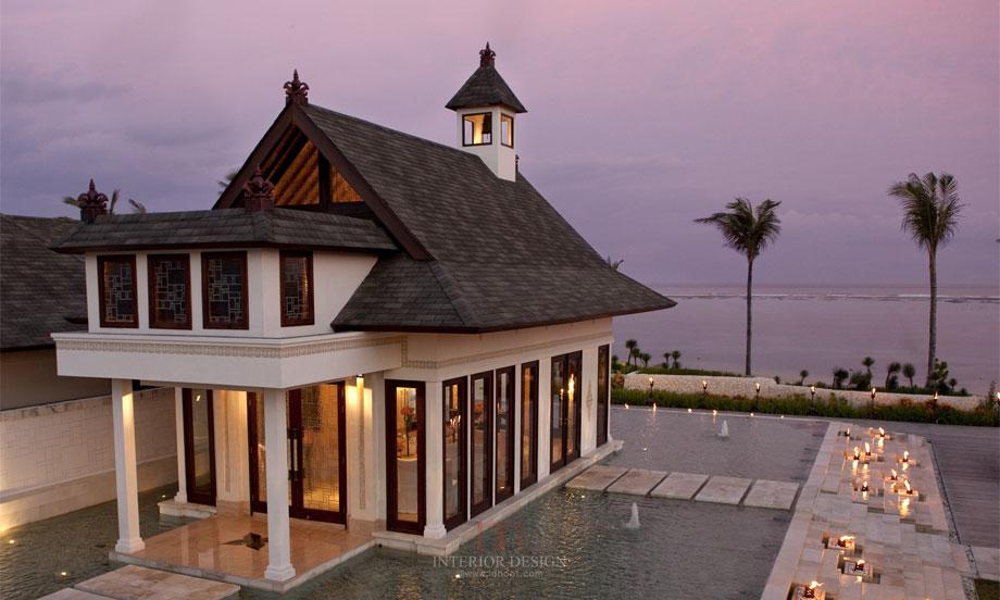 resort-巴厘岛瑞吉度假村