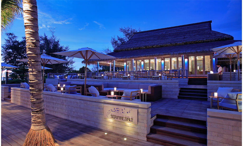 泰国普吉岛anantara酒店4晚5日自由行
