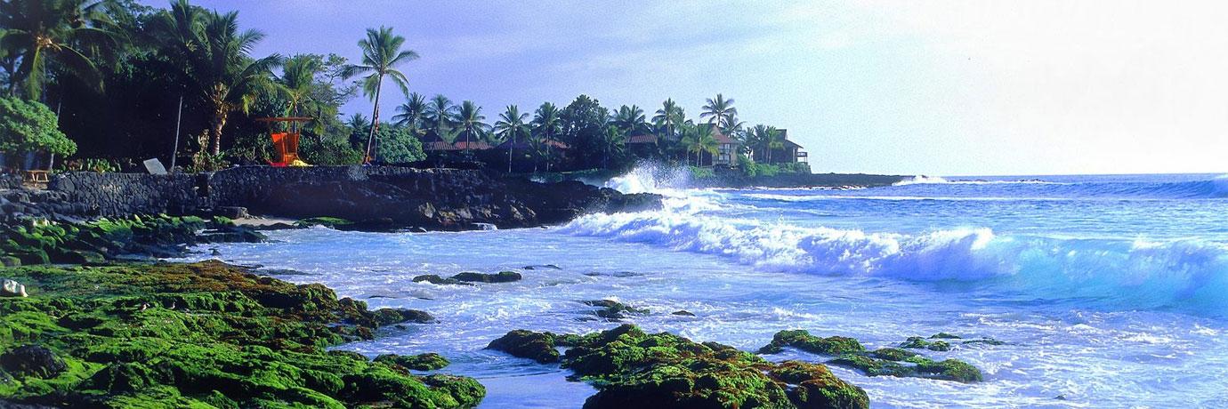 茂宜岛图片