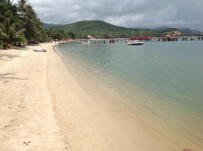 苏梅岛和我们推荐的度假村们