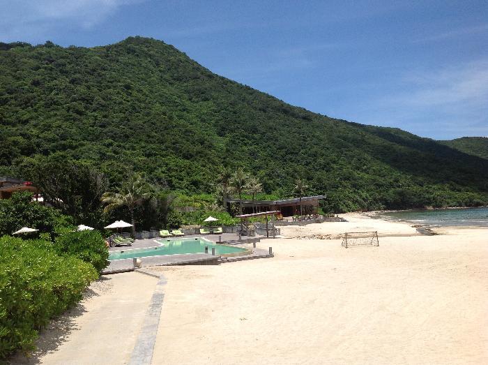 越南胡志明,昆岛,芽庄,岘港度假